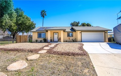 332 S Weston Place, Hemet, CA 92543 - MLS#: SW19065792