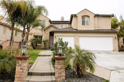11 Via Niccolo Court, Lake Elsinore, CA 92532 - MLS#: SW19065915