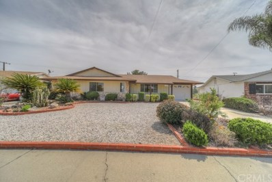 28840 E Worcester Road, Sun City, CA 92586 - MLS#: SW19066197
