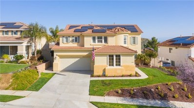 31874 Willow Wood Court, Lake Elsinore, CA 92532 - MLS#: SW19066766