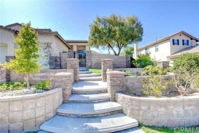 2472 Menlo Avenue, San Jacinto, CA 92583 - MLS#: SW19066851