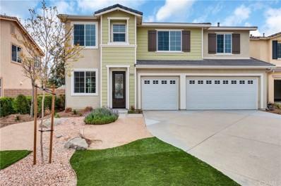 30302 Blue Cedar Drive, Menifee, CA 92584 - MLS#: SW19067091