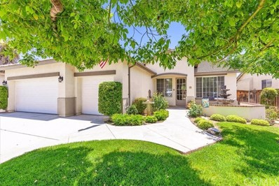 29792 Cool Meadow Drive, Menifee, CA 92584 - MLS#: SW19067098