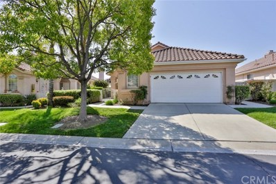 40476 Via Tapadero, Murrieta, CA 92562 - MLS#: SW19067185
