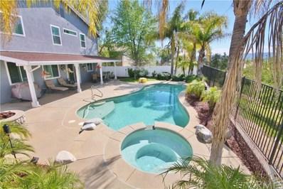 35677 Rosedown Lane, Wildomar, CA 92595 - MLS#: SW19067344