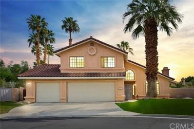 49040 Balada Court, La Quinta, CA 92253 - MLS#: SW19067965