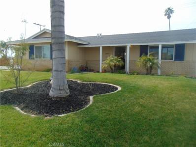28597 W Worcester Road, Menifee, CA 92586 - MLS#: SW19067985