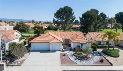 2535 Peach Tree Street, Hemet, CA 92545 - MLS#: SW19068190
