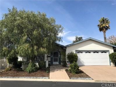3800 W Wilson Street UNIT 221, Banning, CA 92220 - MLS#: SW19068315