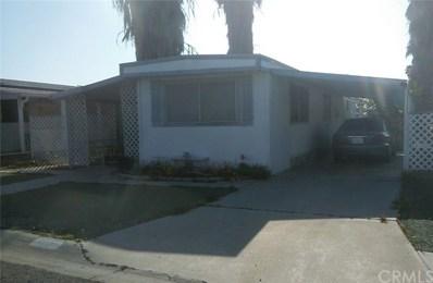 891 Santa Clara Circle, Hemet, CA 92543 - MLS#: SW19068319
