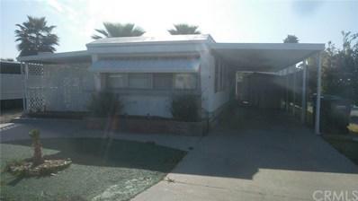 809 S Palm Avenue, Hemet, CA 92543 - MLS#: SW19068326