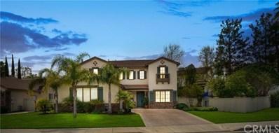 45423 Calle Los Mochis, Temecula, CA 92592 - MLS#: SW19068527