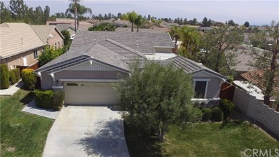 39520 Cardiff Avenue, Murrieta, CA 92563 - MLS#: SW19068605