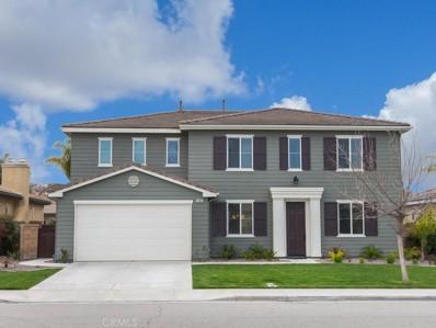 33963 Turtle Creek Street, Temecula, CA 92592 - MLS#: SW19068673