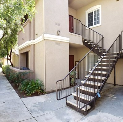 41410 Juniper Street UNIT 412, Murrieta, CA 92562 - MLS#: SW19068726
