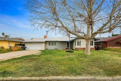 40328 Clark Drive, Hemet, CA 92544 - MLS#: SW19068771