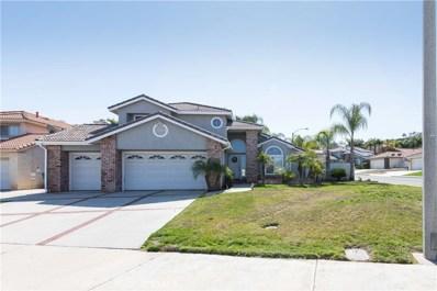 28084 Cannon Drive, Menifee, CA 92585 - MLS#: SW19068815