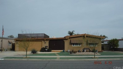 1319 Brentwood Way, Hemet, CA 92545 - MLS#: SW19069237