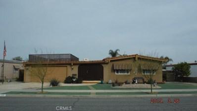 1319 Brentwood Way, Hemet, CA 92545 - MLS#: SW19069237