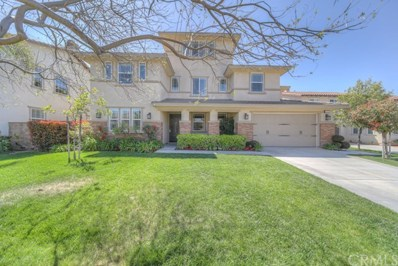 46365 Canyon Crest Court, Temecula, CA 92592 - MLS#: SW19069426