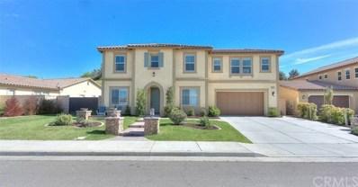 32683 Presidio Hills Lane, Winchester, CA 92596 - MLS#: SW19069447