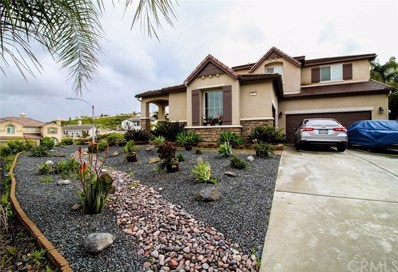 26 Via Palmieki Court, Lake Elsinore, CA 92532 - MLS#: SW19069471