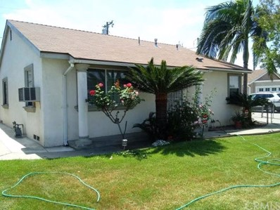 3808 Big Dalton Avenue, Baldwin Park, CA 91706 - #: SW19069602