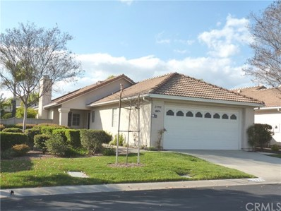 23998 Via Astuto, Murrieta, CA 92562 - MLS#: SW19069810