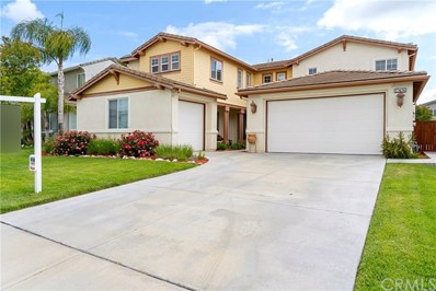 23656 Sycamore Creek, Murrieta, CA 92562 - MLS#: SW19069971