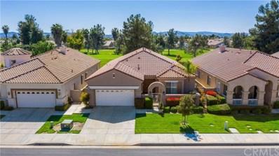 29461 Springside Drive, Menifee, CA 92584 - MLS#: SW19070047