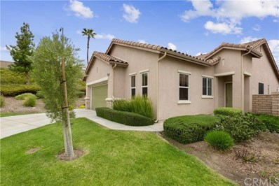27981 Winter Branch Court, Menifee, CA 92584 - MLS#: SW19070450