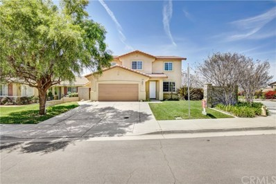 35877 Burgundy Court, Winchester, CA 92596 - MLS#: SW19070543