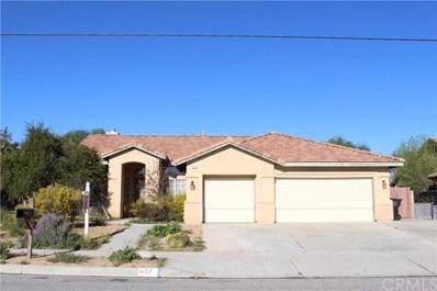 827 N Hemet Street, Hemet, CA 92544 - MLS#: SW19070551