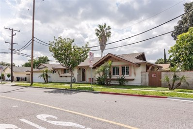 816 Ruby Drive, Placentia, CA 92870 - MLS#: SW19070716