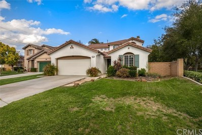 36914 Centaurus Place, Murrieta, CA 92563 - MLS#: SW19070723