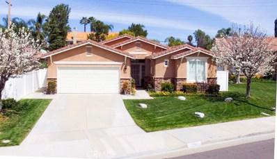 39520 Almaden Circle, Murrieta, CA 92563 - MLS#: SW19070976