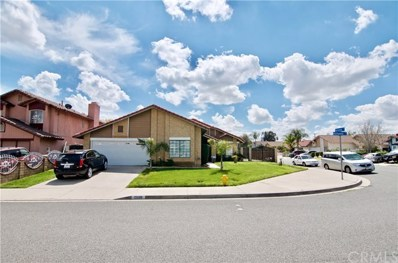 13596 Vellanto Way, Moreno Valley, CA 92553 - MLS#: SW19071006