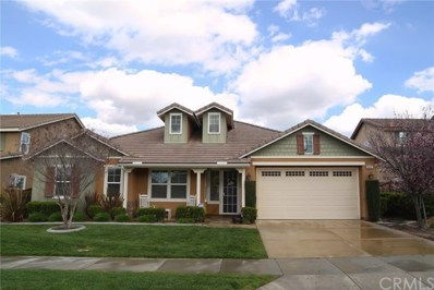 36432 Gambrel Gate Court, Winchester, CA 92596 - MLS#: SW19071293