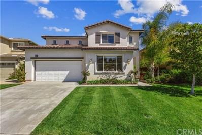 38071 Copperwood Street, Murrieta, CA 92562 - MLS#: SW19071358