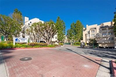 1380 W Capitol Drive UNIT 122, San Pedro, CA 90732 - MLS#: SW19071494