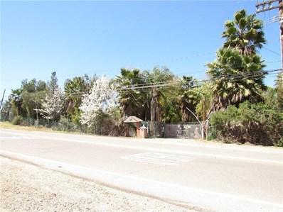 19580 Clark Street, Perris, CA 92570 - MLS#: SW19071731
