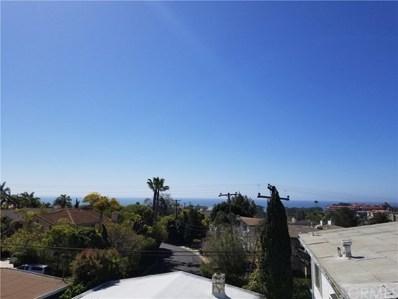 33951 Calle La Primavera, Dana Point, CA 92629 - MLS#: SW19071748