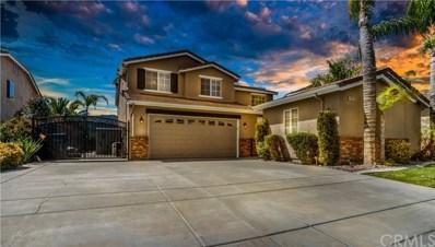 38017 Murrieta Creek Drive, Murrieta, CA 92562 - MLS#: SW19072130