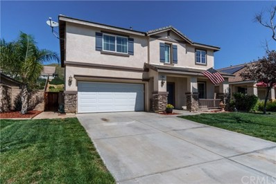 24944 Springbrook Way, Menifee, CA 92584 - MLS#: SW19072135