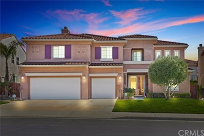 45388 Willowick Street, Temecula, CA 92592 - MLS#: SW19072306