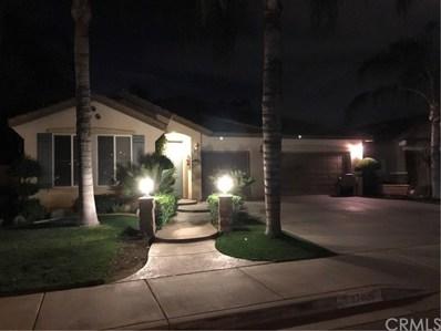 27028 Early Dawn Road, Menifee, CA 92584 - MLS#: SW19072410