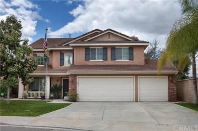 29299 Lynn Court, Murrieta, CA 92563 - MLS#: SW19072665