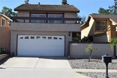 1528 Chalgrove Drive, Corona, CA 92882 - MLS#: SW19072805