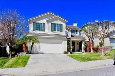 38929 Burton Creek Lane, Murrieta, CA 92563 - MLS#: SW19073183