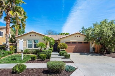 545 Bailey Lane, San Jacinto, CA 92582 - MLS#: SW19073209